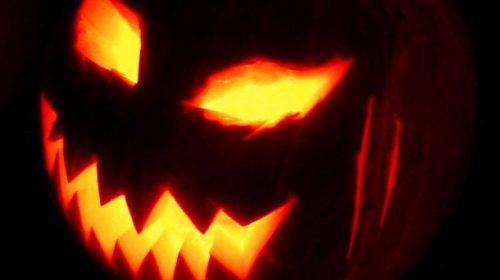 De campañas electorales y Halloween