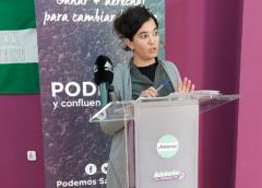 """Rojas: """"El PSOE ningunea la Comisión de Reconstrucción, convirtiéndola en un trabajo inútil"""""""